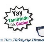 Gözlük Tamiri